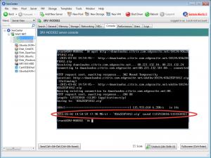 Xen Server Update №5