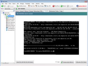 Xen Server Update №6