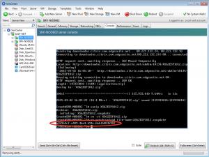 Xen Server Update №9