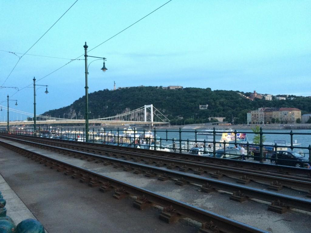 Венгрия г.Будапешт